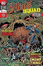Suicide Squad (2016-2019) Annual #1