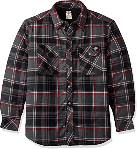 Dickies Homme 7062 Chemise boutonnée