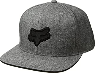 the best attitude 754db 7c867 Fox Men s Legacy Snapback Hat