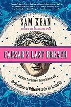 Caesar's Last Breath: Decoding the Secrets of the Air Around Us PDF