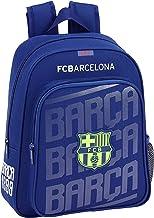 FCB FC Barcelona Mochila pequeña niño Adaptable Carro