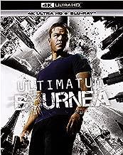 The Bourne Ultimatum [Blu-Ray] [Region Free]
