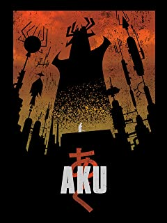 Best samurai jack gifts Reviews