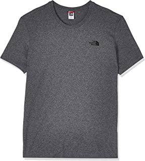 comprar comparacion The North Face S/S Simple Dome H Camiseta de Manga Corta, Hombre