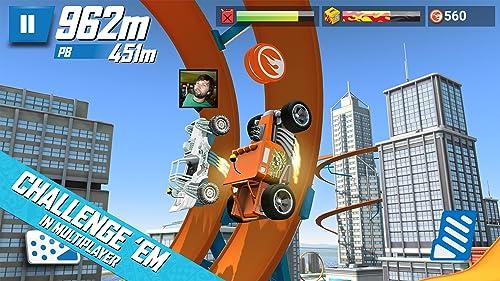 『Hot Wheels: Race Off』の4枚目の画像