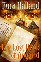 The Lost Book of Anggird