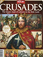 All About History Magazine Crusades Issue 2 2019