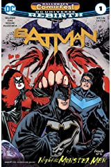 Batman Halloween Comic Fest Special Edition (2017) #1 (Batman (2016-)) (English Edition) eBook Kindle