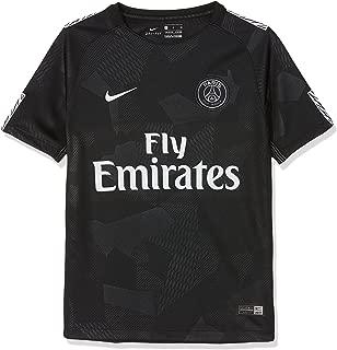 psg jersey 2017 black