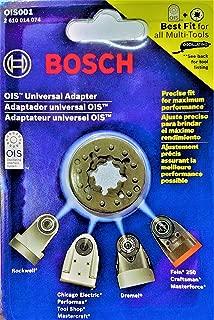 OIS Universal Adapter