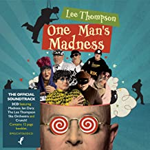 Best lee thompson madness Reviews