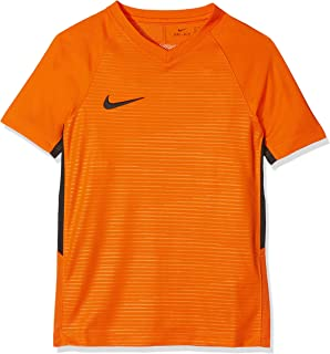 Nike Tiempo Premier SS, T-shirt, Unisex - Niños