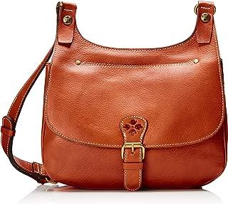 patricia nash saddle bag