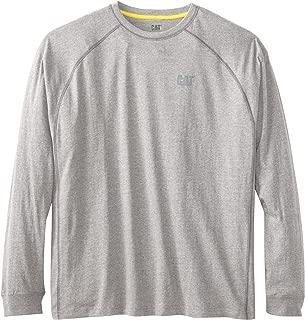 Men's Power Stripe Long Sleeve T-Shirt
