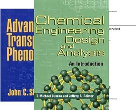 Cambridge Series in Chemical Engineering (32 Book Series)