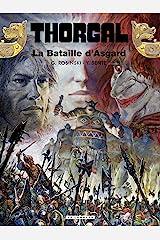 Thorgal - Tome 32 - La Bataille d'Asgard Format Kindle