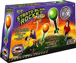 POOF Strato Slam Rocket Battle Blast