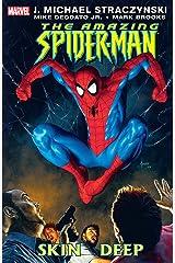 Amazing Spider-Man Vol. 9: Skin Deep (Amazing Spider-Man (1999-2013)) Kindle Edition
