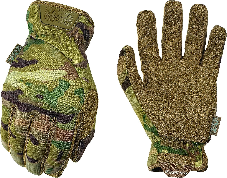 Mechanix Wear - Multicam FastFit Tactical Touchscreen Gloves