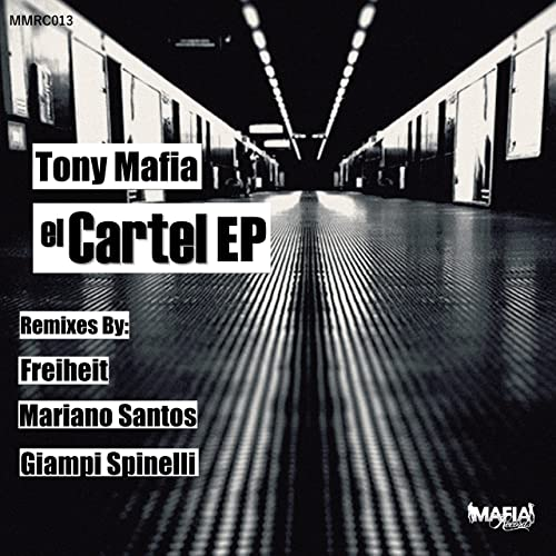 El Cartel (Mariano Santos Remix) de Tony Mafia en Amazon ...