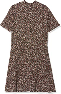 IKKS Junior Robe Imprimee Fleur Vestido para Niñas
