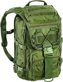 DEFCON 5 Easy Pack Mochila de 45 l, Unisex Adulto