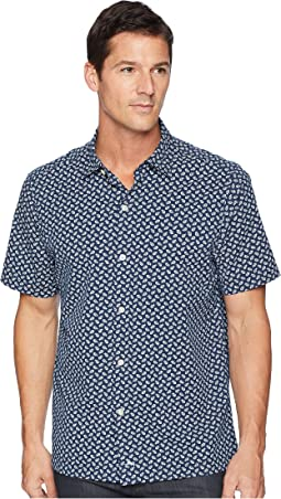 Tommy Bahama A-Fish-Ianado Camp Shirt