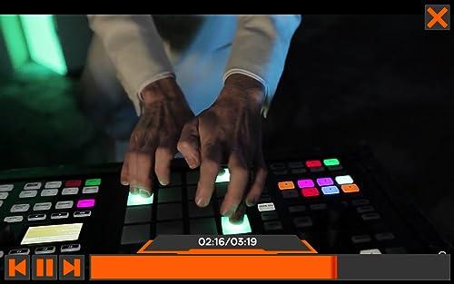 『Maschine Virtuosity - Finger Drumming by Ask.Video』の4枚目の画像