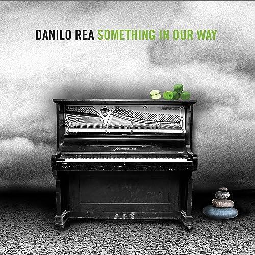 Something In Our Way de Danilo Rea en Amazon Music - Amazon.es