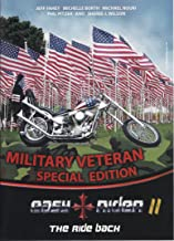 Easy Rider II The Ride Back Military Edition