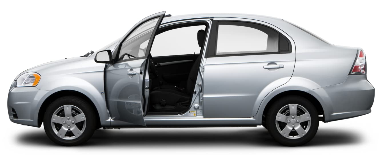 Amazon 2009 Chevrolet Aveo Reviews Images And Specs Vehicles