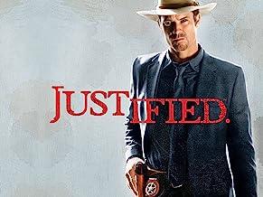 Justified Season 1
