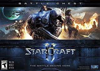 starcraft battlechest 2.0