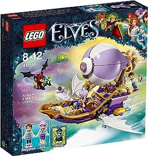 レゴ(LEGO) エルフ アイラの飛行船 41184
