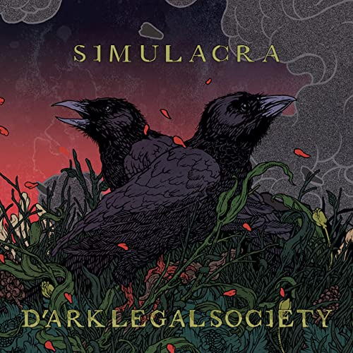 Simulacra D-Ark Legal Society