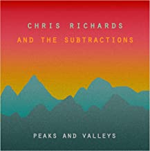 Best chris richards and the subtractions peaks and valleys Reviews