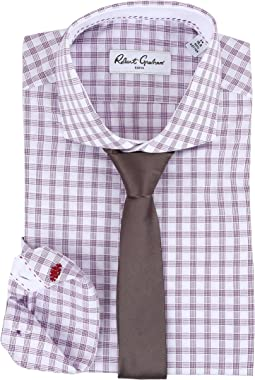 Robert Graham Mimo Dress Shirt