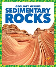 Sedimentary Rocks (Pogo Books: Geology Genius)