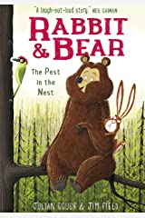 The Pest in the Nest: Book 2 (Rabbit and Bear) (English Edition) Versión Kindle