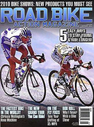 Road Bike Action