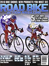 cycling magazines