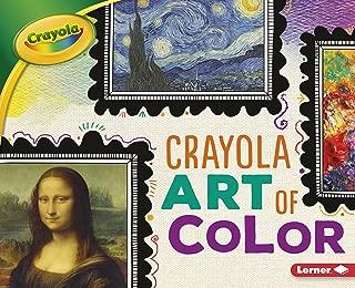 Crayola ® Art of Color (Crayola ® Colorology ™)