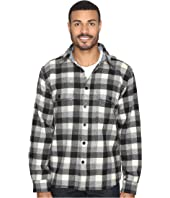 Woolrich - Wool Buffalo Shirt