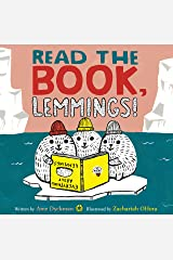 Read the Book, Lemmings! Paperback