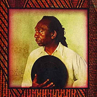Chimurenga: African Spirit Music