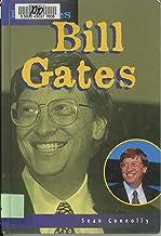 Bill Gates: An Unauthorized Biography (Heinemann Profiles)