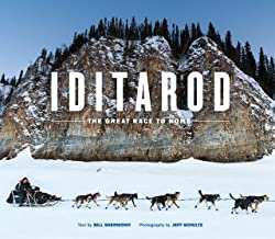 Iditarod: The Great Race to Nome