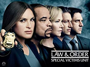 law and order svu season 5 episode 16