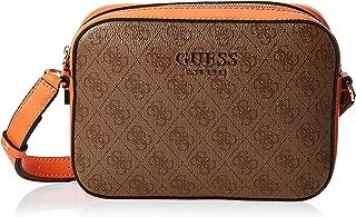GUESS Womens Kamryn Cross-Body Handbag