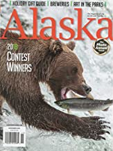 Alaska Magazine November 2018